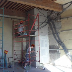 Pollet et fils renovation platrerie peinture revetement
