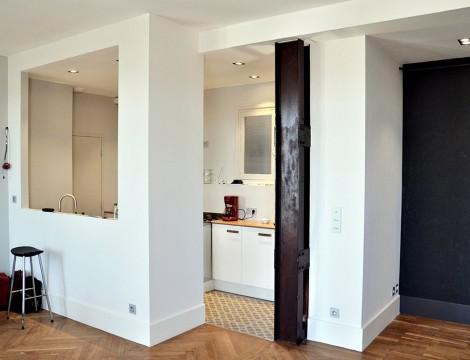 Appartement Lyon – Les Brotteaux