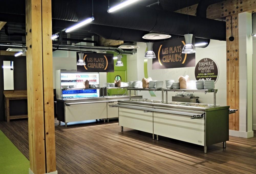 Restaurant à Limonest