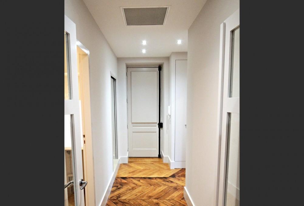 Appartement Lyon centre – Rue Edouard HERRIOT
